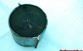 Платиновый катализатор — сколько драгметалла содержится в детали автомобиля