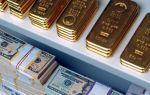 Золото: цена, инвестиции и прогноз
