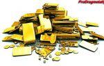 Золотовалютный запас Украины