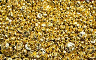 Проблемы золотодобычи в Украине