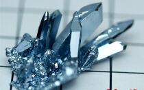 Один из самых дорогих металлов мира осмий и его стоимость за грамм