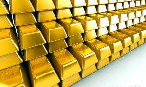 Цены на золотые слитки
