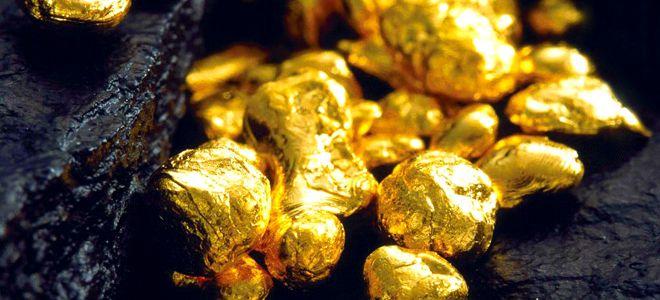 Сибирское золото как важнейшая составляющая экономики страны