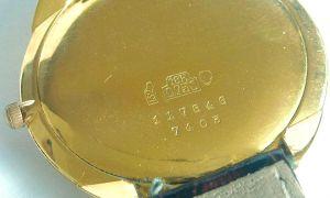 18 каратное золото — какая это проба?
