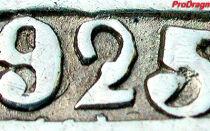 925 проба: золото или серебро