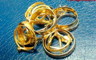 Какая проба золота лучше: 583 или 585