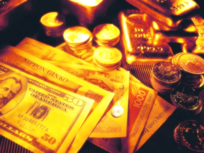 Стоимость золота