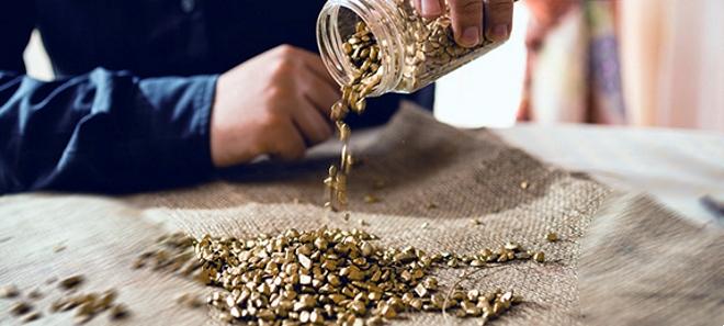Достоинства инвестирования в золото