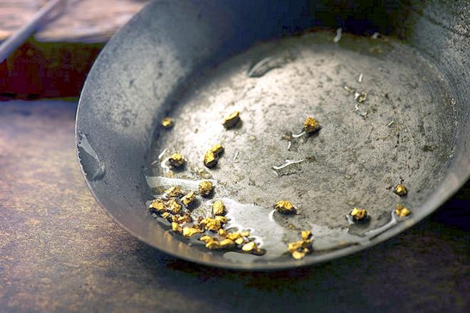 500 проба золота